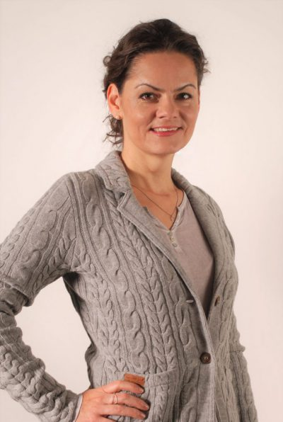 Elisabeth Hahn