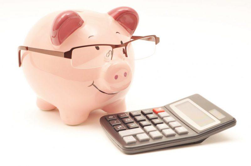 Pflegegeld erhalten und Geld sparen