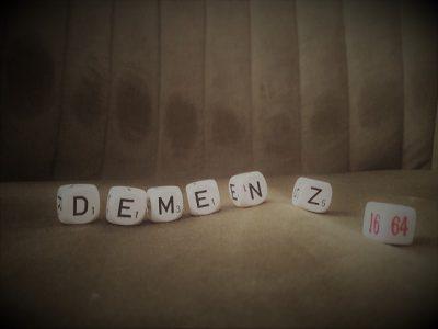 Präsenile Demenz